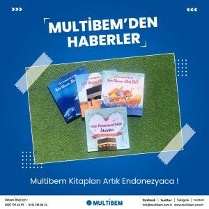 Multibem Kitapları Endonezyaca