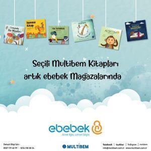 Multibem Kitapları E-bebek